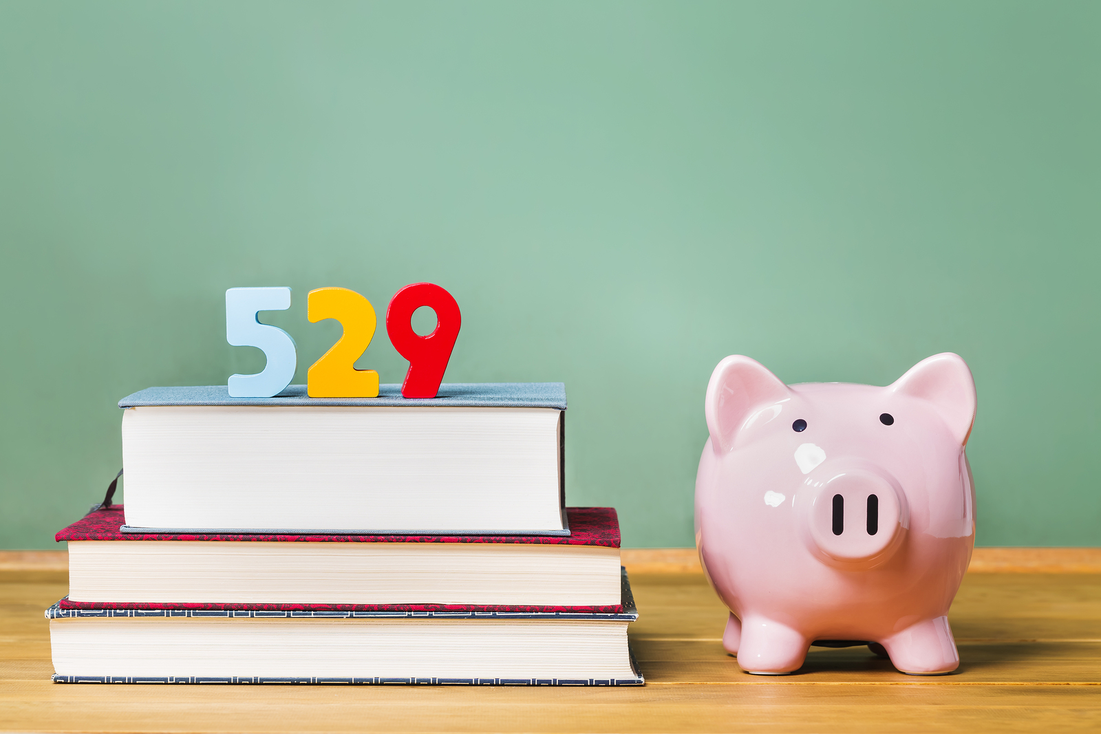 529 Plans: Saving For Your Child's Education