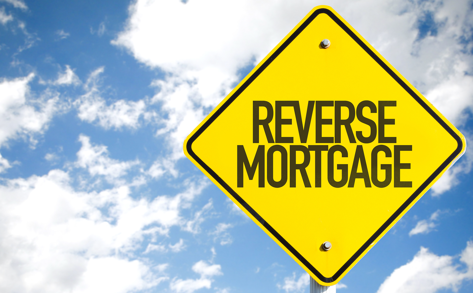 Moving Forward by Reaching Backwards: Reverse Mortgages