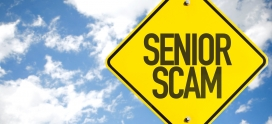 Scams that Target Seniors and How to Avoid Them