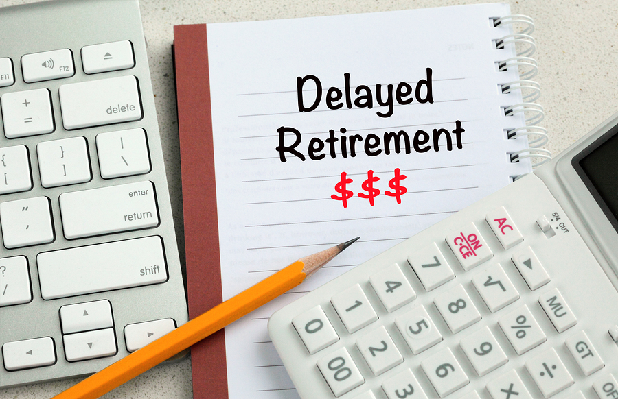 U.S. Companies Want Their Older Employees to Delay Retirement