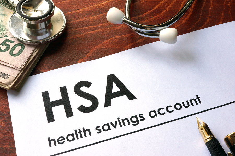 HEALTH SAVINGS ACCOUNTS CAN SUPPLEMENT YOUR RETIREMENT