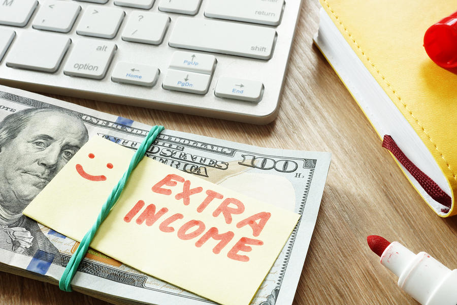 What to Do with Extra Income in Retirement