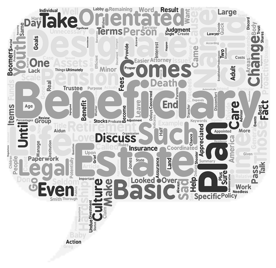 THE IRA TRUST: PROTECTING YOUR BENEFICIARIES FROM THEMSELVES