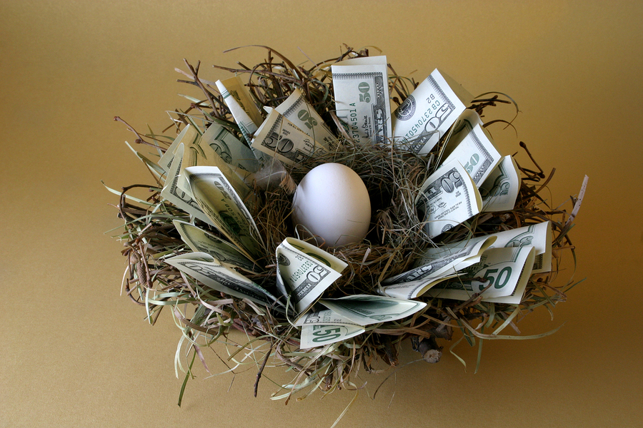 Your Nest Egg: Spend It All or Leave an Inheritance?