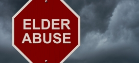 Elder Abuse: Know the Warning Signs