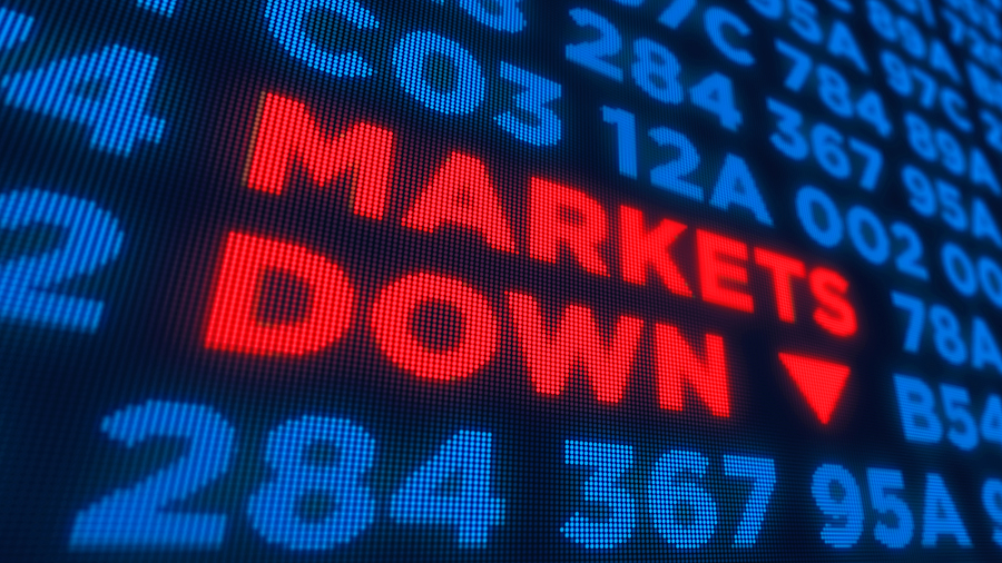 PROTECT YOURSELF IF YOU RETIRE DURING A DOWNTURN