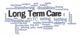 How to Choose Long-Term Care