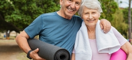 How to Stay Healthy as You Age