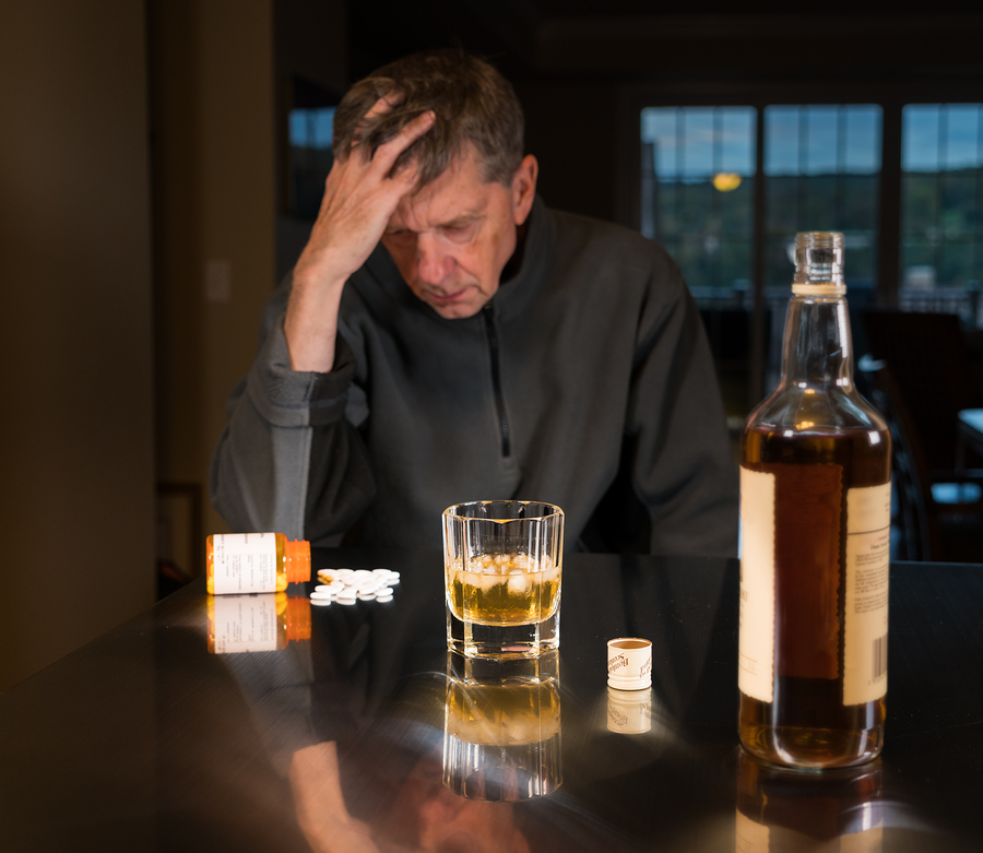Addiction and Alcoholism Among Seniors: A Hidden Problem