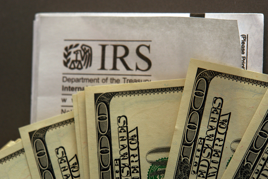 Taxes on IRA and Employer-Sponsored Retirement Funds