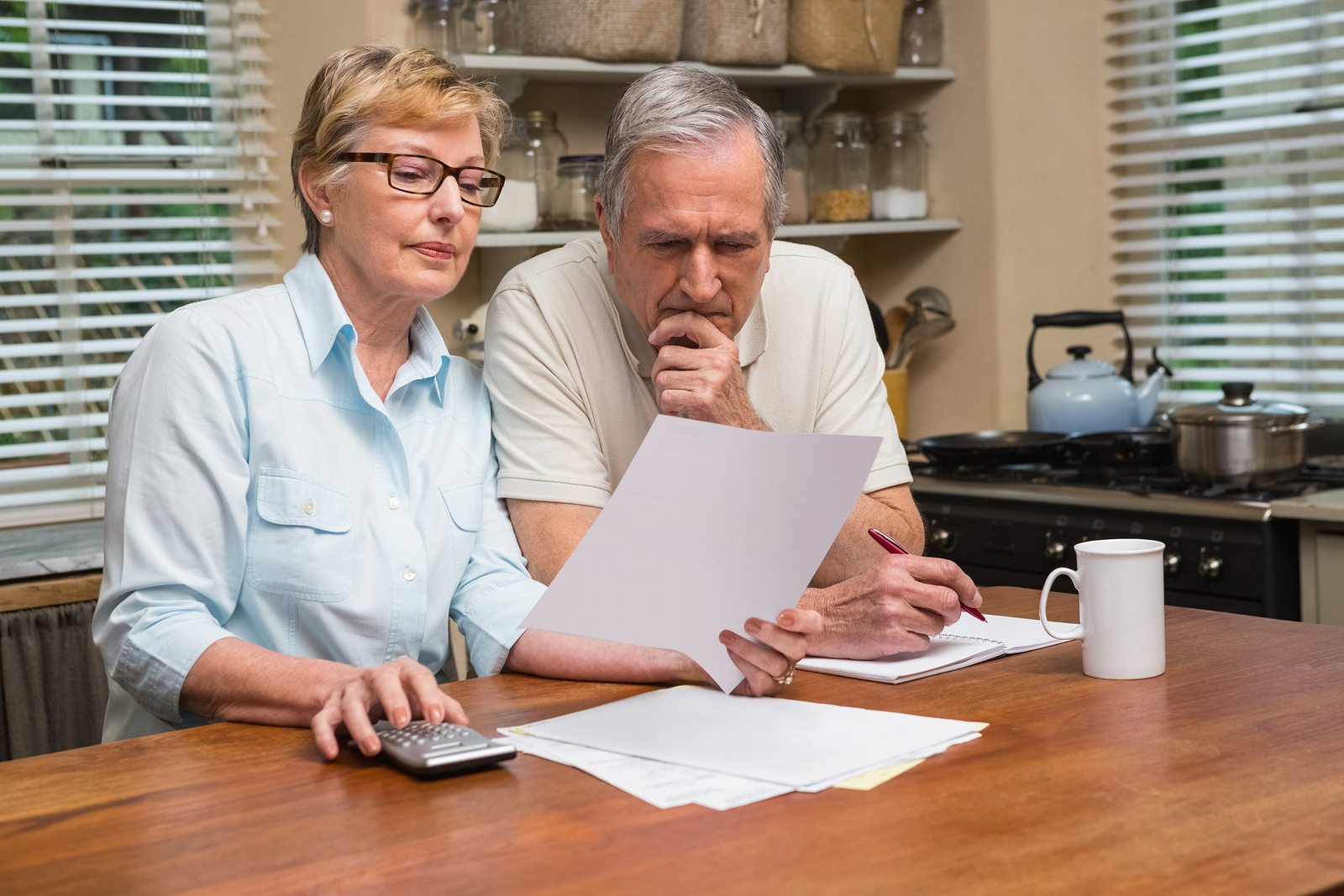 How Much Money Do You Need To Retire Comfortably?