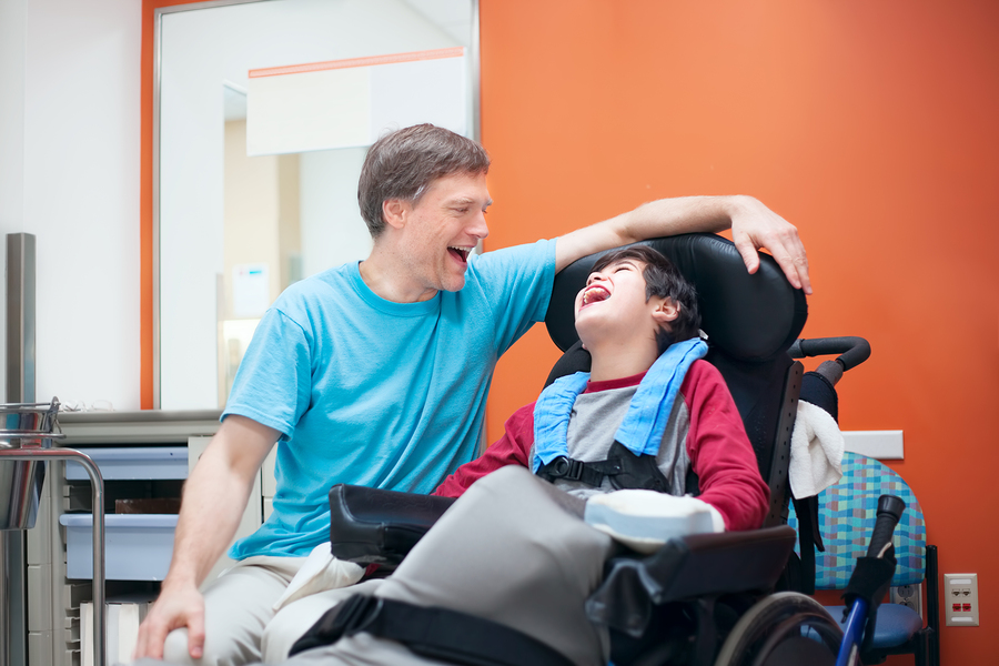 Retirement Planning for Parents with Special Needs Children