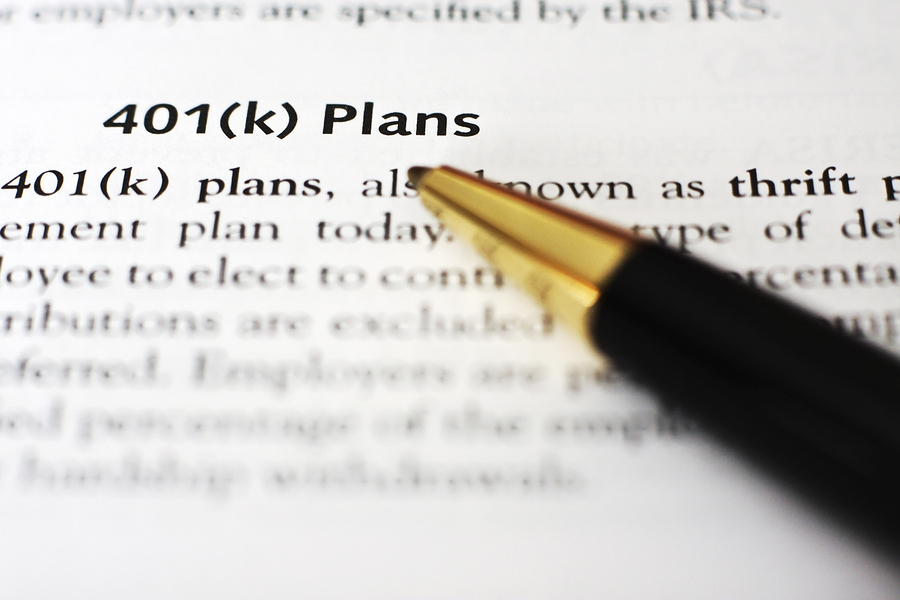 Retirement Saving Options for Self-Employed People