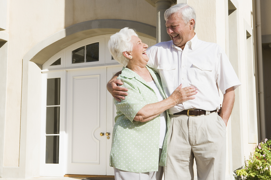 How to Prepare Your Home to Age In Place