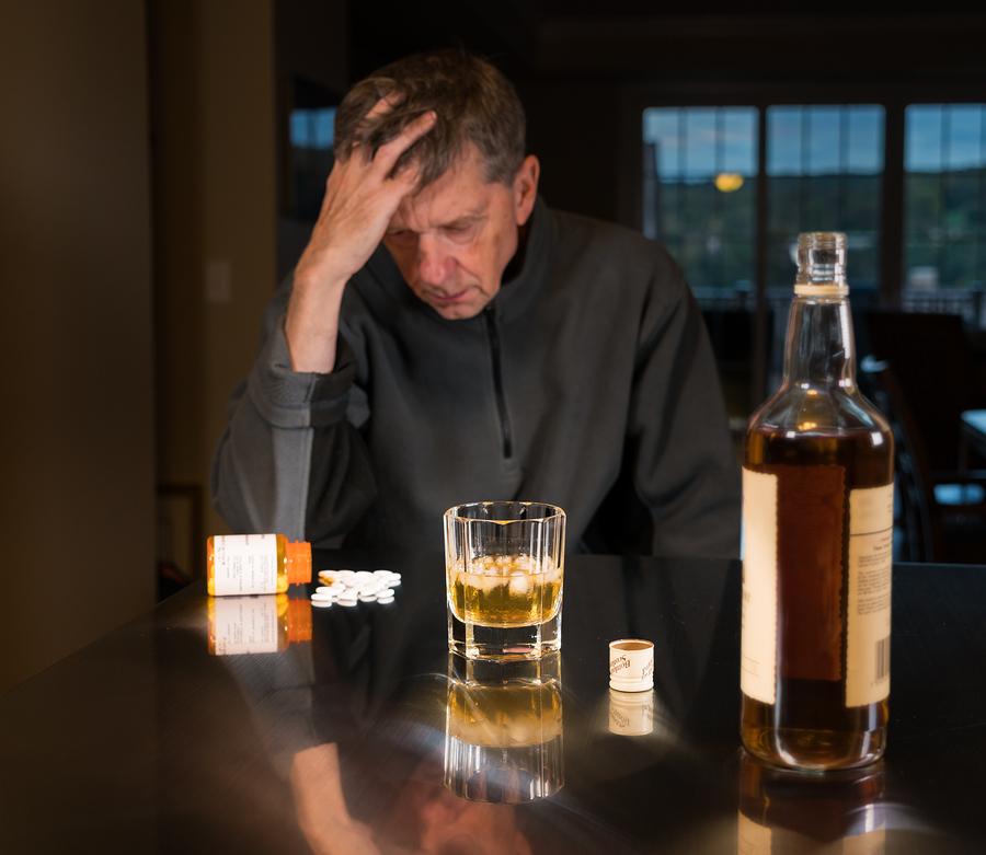 Addiction and Alcoholism Among Seniors: A Hidden Problem