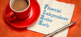 The FIRE Movement: Financial Independence, Retire Early
