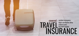 Traveling in Retirement? Get Travel Insurance